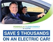 Electric vehicle discounts