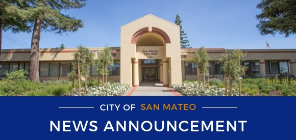 City Hall News Announcement