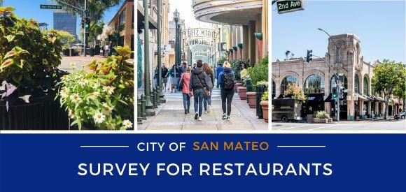 Survey for Restaurants