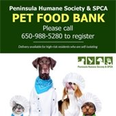 Pet Food Bank