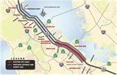Caltrans Managed Lanes Project