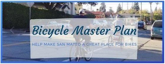 Bicycle Master Plan