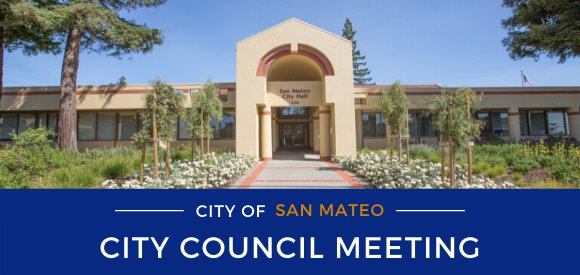 San Mateo City Hall photo