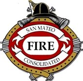 San Mateo Consolidated Fire Department shield