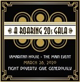 A Roaring 20s Gala