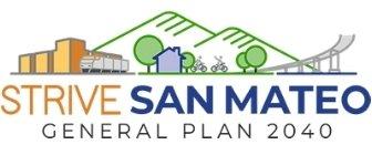 Strive San Mateo General Plan