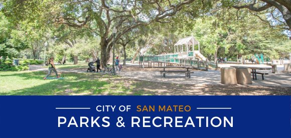 City of San Mateo Parks and Recreation