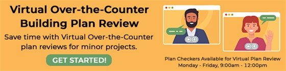 Virtual Over-the-Counter Building Plan Review