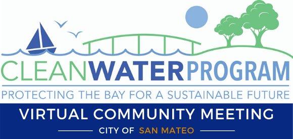 Clean Water Program Virtual Community Meeting