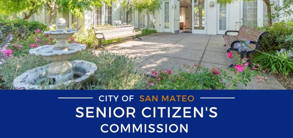City of San Mateo - Senior Citizen's Commission
