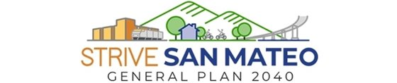 Strive San Mateo 2040 General Plan