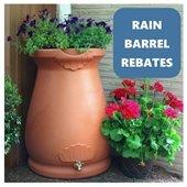 Rain Barrel Rebates