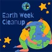Earth Week Clean Up
