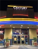 Century Theaters in Downtown San Mateo