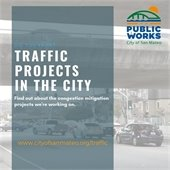 Public Works Traffic Mitigation