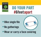 San Mateo County Parks - Do Your Part