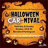 Halloween Car-Nival