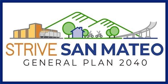 Strive San Mateo General Plan 2040