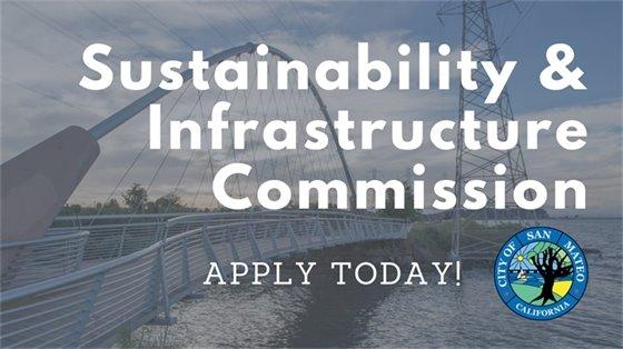 Sustainability Commission opening