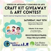 Craft Give Away