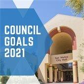 Council Goals 2021