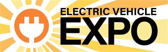 EV Expo logo