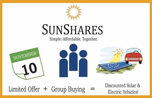 sunshares