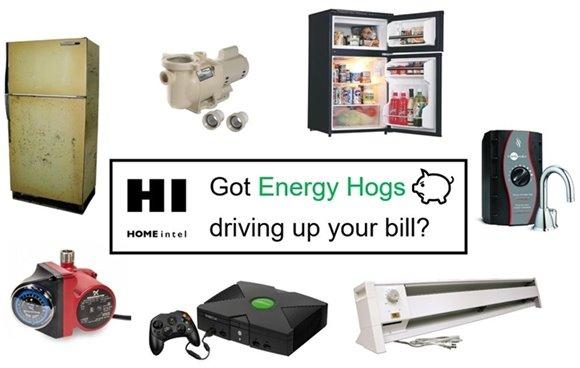 energy hogs
