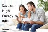 Save on High Energy Bills