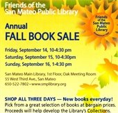 Library Book Sale 2018