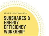 Sunshares and Energy Efficiency Workshop