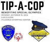Tip-A-Cop Fundraiser