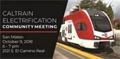 Caltrain Community Meeting