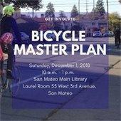 Bicycle Master Plan Meeting