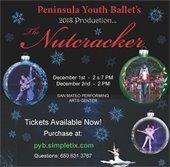 Peninsula Youth Ballet