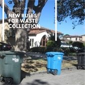 New Rules for Waste Collection