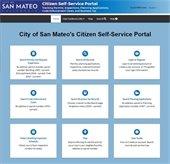 Citizen Self-Service Portal
