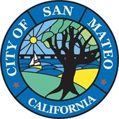 San Mateo's City seal
