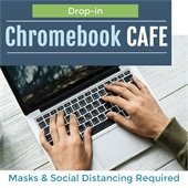 Chromebook cafe & computer
