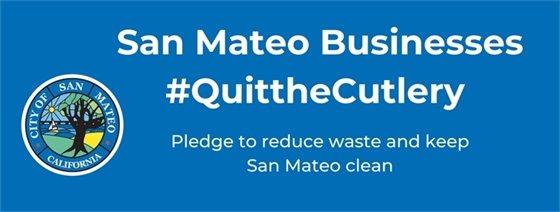 #QuittheCutlery