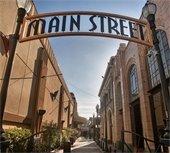 Downtown San Mateo Main Street