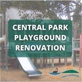 Central Park Playground Renovation
