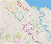Online Mapping Tool