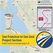 California High Speed Rail - Share Your Input