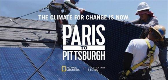 Paris to Pittsburgh Film