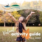 Fall Activity Guide