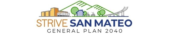 Strive San Mateo - General Plan 2040