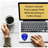 Safety Tips for Laptop Use