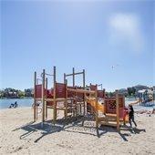 Playground Parkside Aquatic