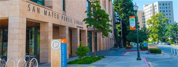 City of San Mateo Public Library